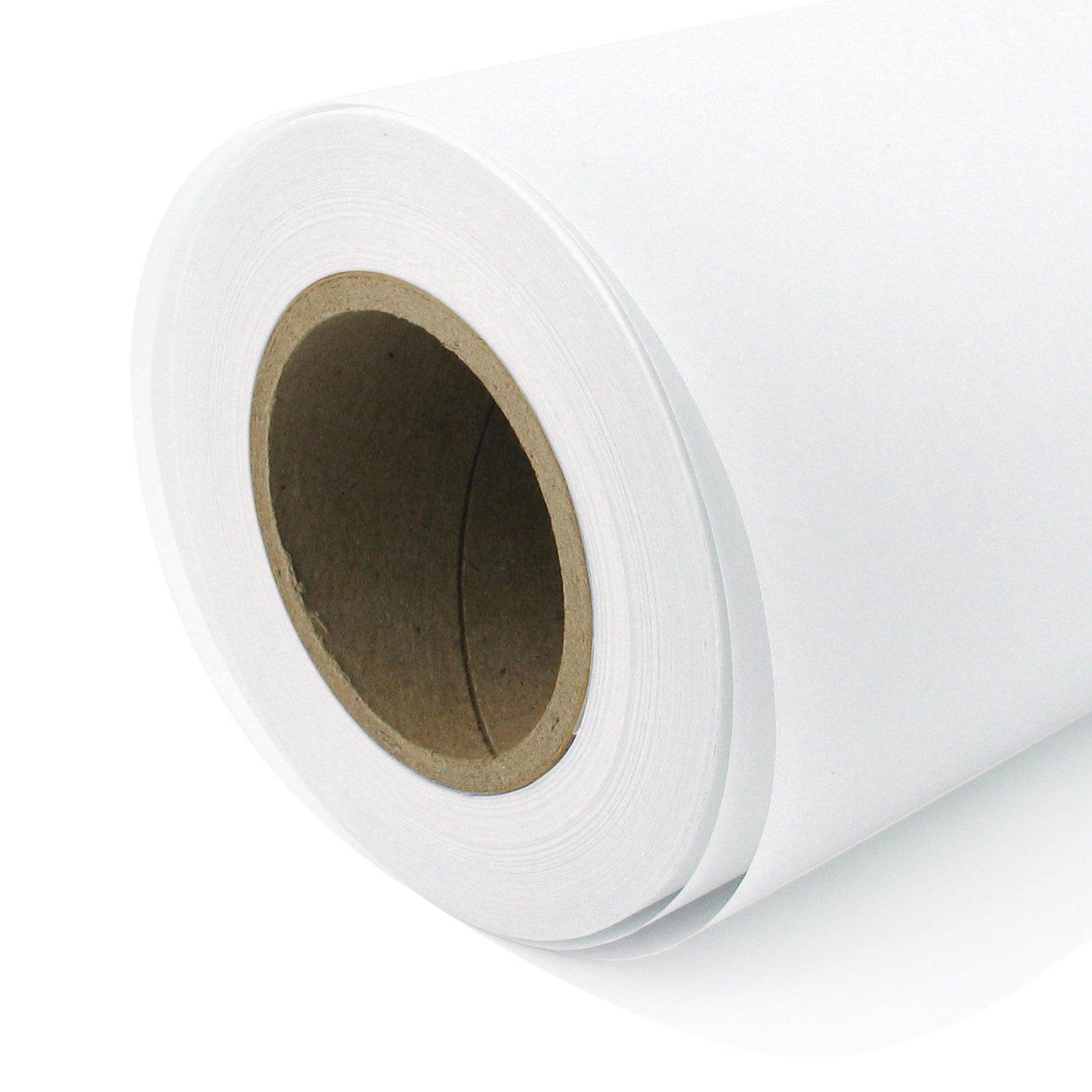 Carta di costruzione abbozza ruolo carta lucida carta da lucido A2 A3 73g / m² 45 centimetri x 70m Kultloggen