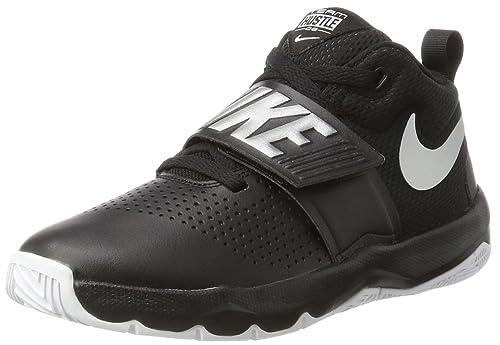 Nike Team Hustle D 8 (GS) Zapatos para Basket para Niños  Amazon.com ... 0398963320f95
