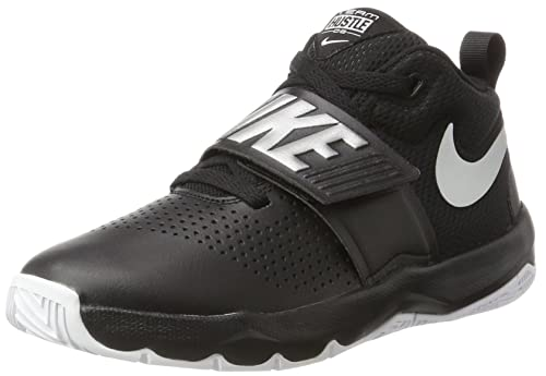822aca7b2834 Nike Boys  Team Hustle D 8 (GS) Basketball Shoe