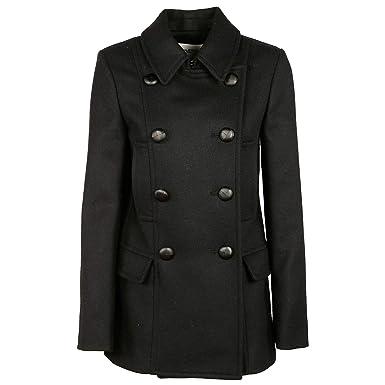 Amazon Com Isabel Marant Etoile Women Coats Nero 6 Us Clothing