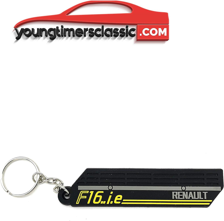 youngtimersclassic Porte cl/é Renault Clio Williams F16.i.e