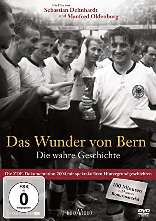Das Wunder Von Bern Wahre Geschichte