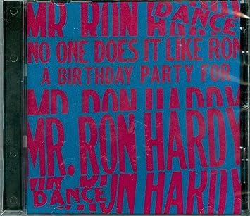 Muzic Box Classics #10: Ron Hardy, Ron Hardy: Amazon.es: Música