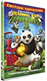 Kung Fu Panda 3 [DVD + Digital HD]
