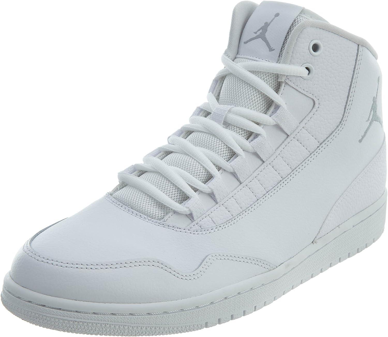 Nike Jungen Jordan Executive Bg Basketballschuhe: