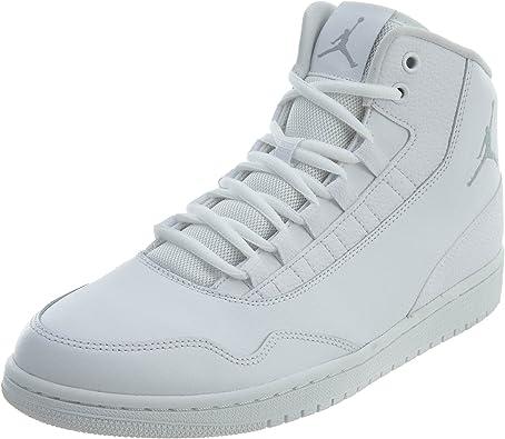 Ambos preparar Humano  Nike Jordan Executive, Zapatillas de Deporte para Hombre: Amazon.es:  Zapatos y complementos