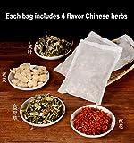30 Bags Foot Bath Herb, Foot Soak Herbal Chinese