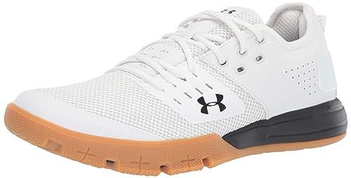 213344cb Under Armour UA Charged Ultimate 3.0, Zapatillas Deportivas para Interior para  Hombre: Amazon.es: Zapatos y complementos