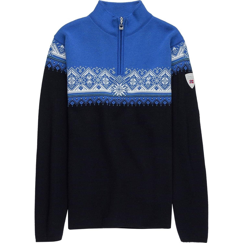 ダールオブノルウェイ メンズ ニット、セーター St. Moritz Sweater [並行輸入品] B07C9YXPDL  S