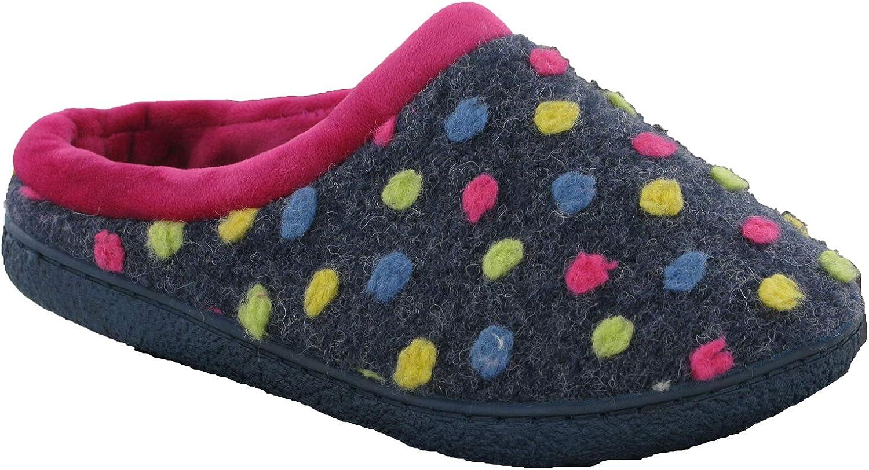 Cushion ~ Walk Womens Slippers Warm