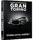 Gran Torino Blu-Ray - Iconic [Blu-ray]