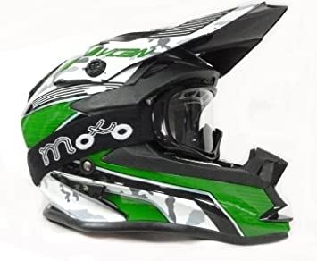 Cascos Moto: V-CAN V321 FORCE Casco de Motocross Carreras Casco de Moto Cross