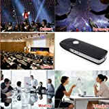 Future tech @ Mini Portable Hidden Camera USB Flash Drive Video Recorder Motion Activated DV Camcorder with Audio Function
