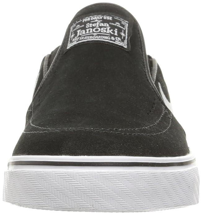 5c9bd320f1fe ... promo code for sko low amazon nike sb zoom stefan janoski slip on shoes  1706b 5e3fc