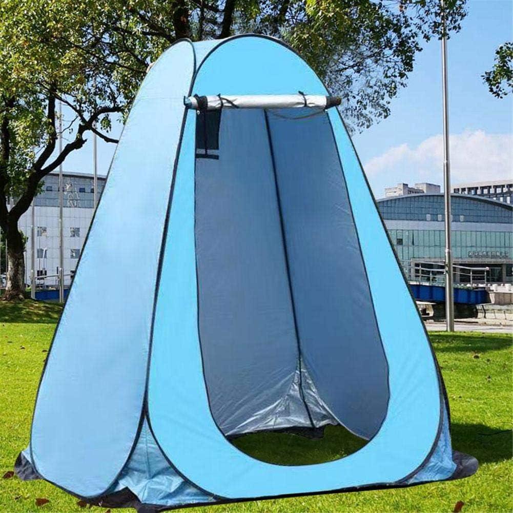 Pop up Toilettenzelt Umkleidezelt Camping Duschzelt Outdoor Mobile Toilette zelt
