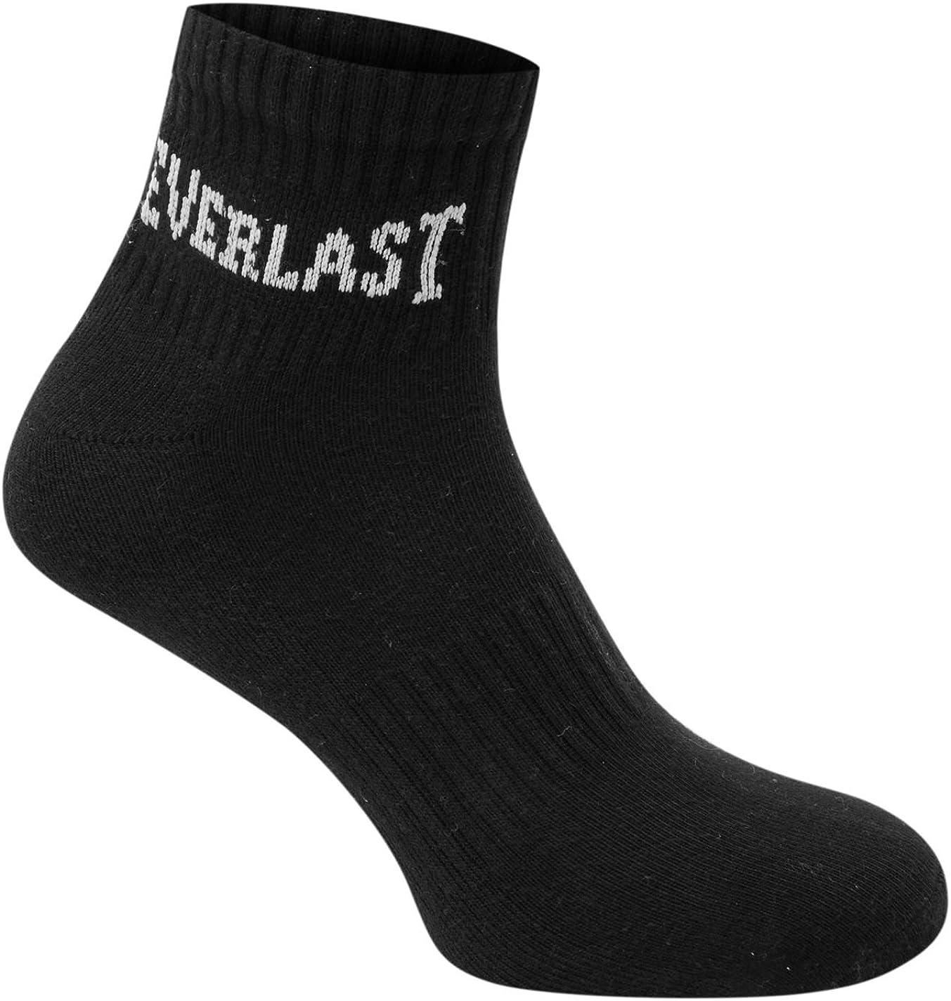 3-Pack Everlast Big Boys/' Crew Socks