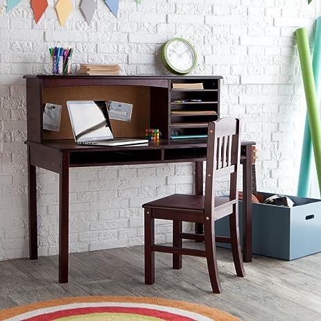Guidecraft Media Desk U0026 Chair Set
