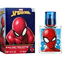Air-Val Marvel Spider-Man Eau De Toilette Perfume For Children, 30 ml