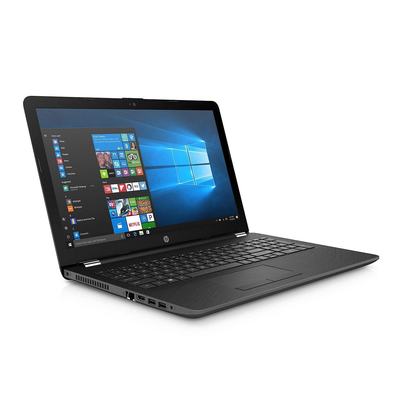 HP 15.6'' HD Notebook, Intel Pentium N3710 Quad Core Processor, 8GB Memory, 1TB HDD, HD Webcam, 802.11ac, DVD, Bluetooth, HDMI, 2 x USB 3.1