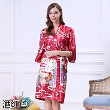 new product b8e05 9c714 XING GUANG Schöne Kleid Sleeves Bestickt Silk Plus Size ...
