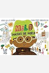Milo Imagines The World Kindle Edition