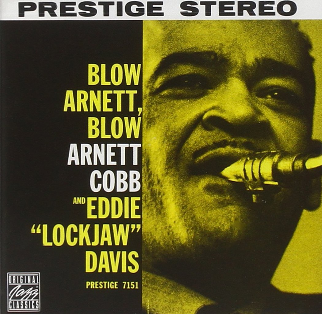 Blow Arnett, Blow