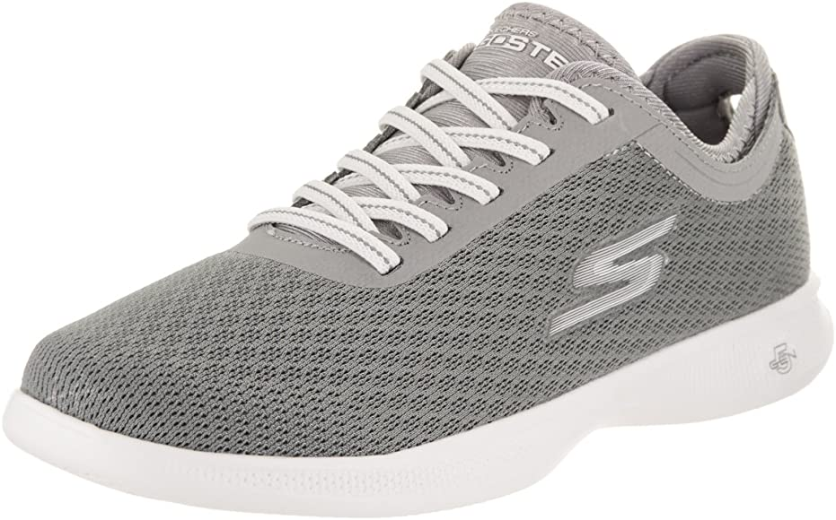 Go Step Lite-Agile Walking Shoe