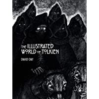The Illustrated World of Tolkien: An Exquisite Reference Guide to Tolkien's World and the Artists his Vision Inspired