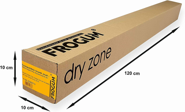 Cubeta para maletero DZ548324 para V50 SW 2004-2012 Frogum