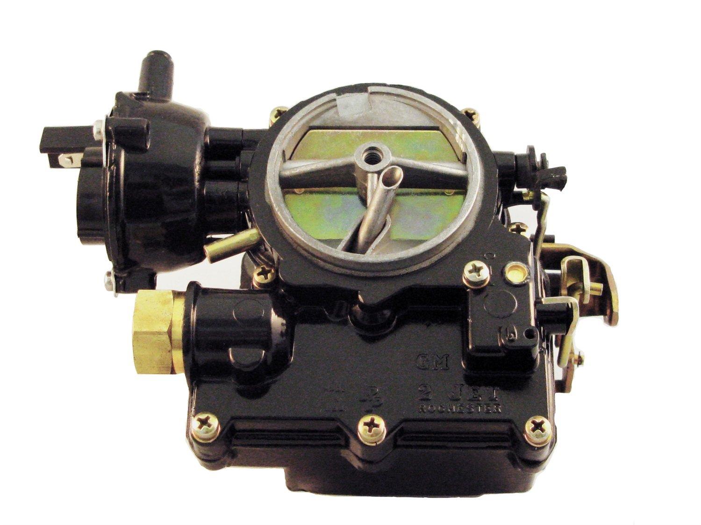 JET 33007 Marine Quadrajet Carburetor