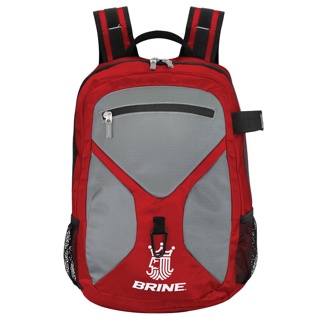 Brine Blueprint Backpack Custom (Red)