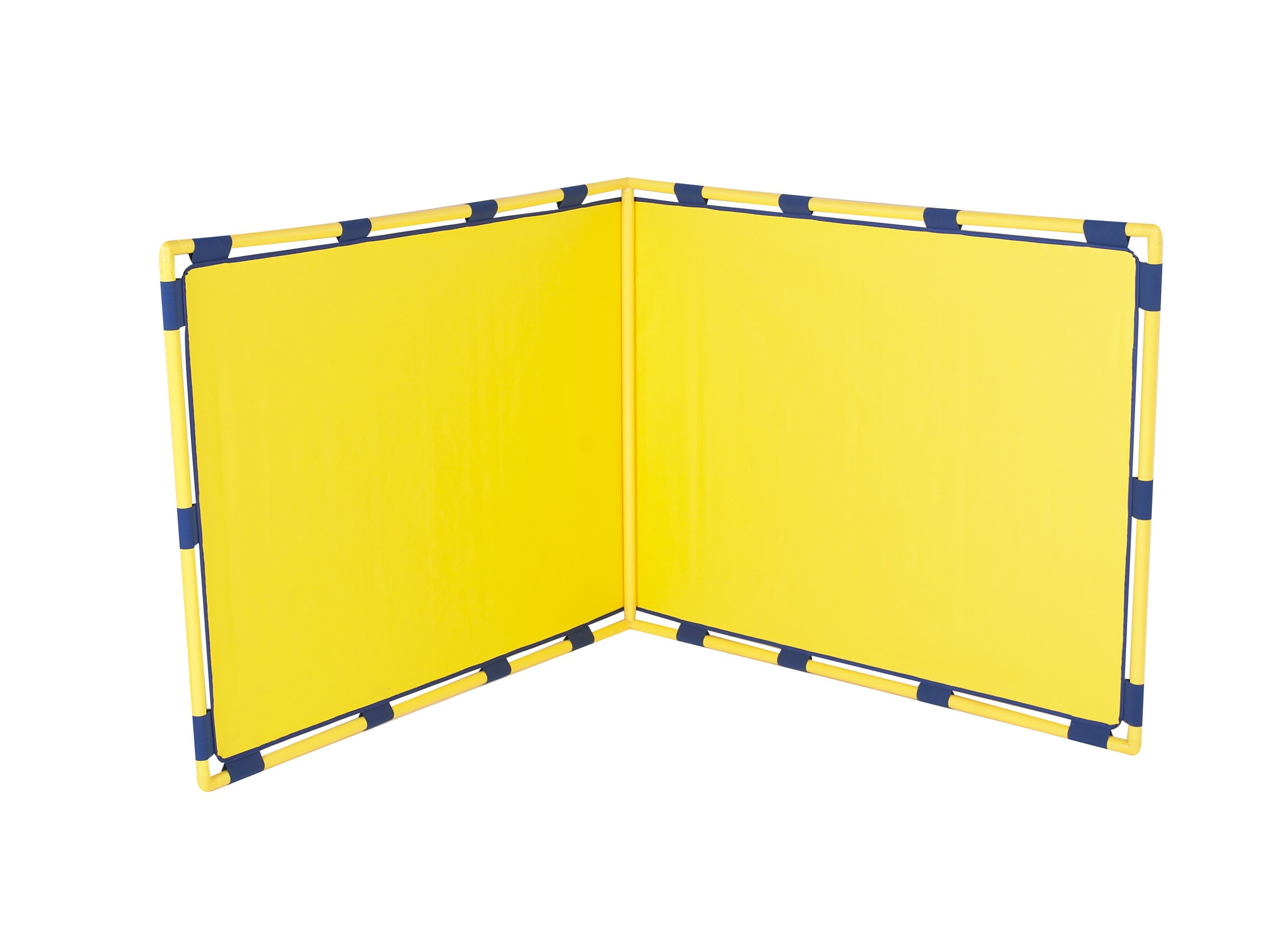 Children's Factory Big Screen Right Angle Panels (CF900-533) Yellow