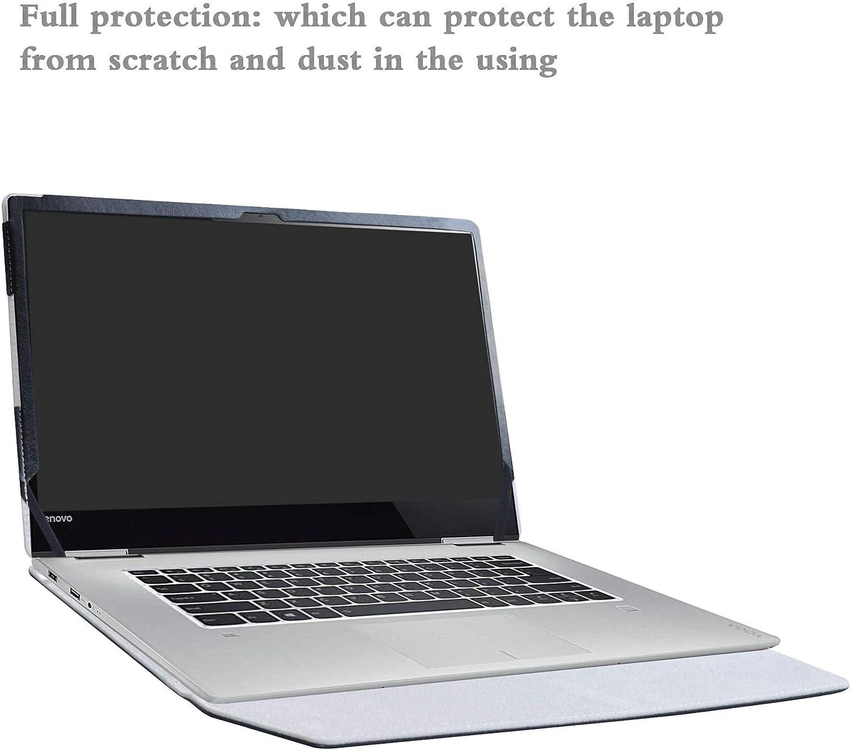 Amazon.com: alapmk – Funda protectora para 15.6