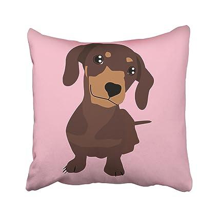 Pakaku - Funda de cojín para sofá o cama de 45,7 x 45,