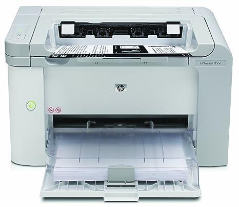HP LaserJet Pro P1566 Printer - Impresora láser blanco y ...