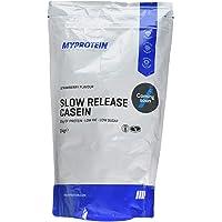 MyProtein Inc Micellar Casein - 1 kg (Strawberry)