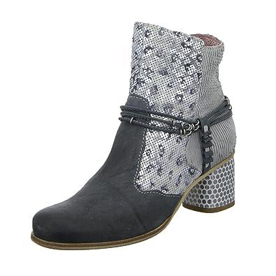 Bottes Homme  Bottes Femme Charme Bottes Pour Femme - Gris - Gris Gabor Shoes Gabor Fashion 6aoYDml,