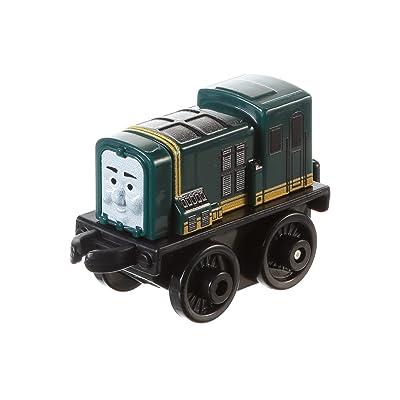 Thomas the Train Minis Single Pack - Paxton: Toys & Games
