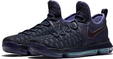 buy popular 1013a 21ad0 Nike Boys Zoom KD 9 (GS) Shoe