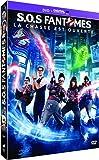 SOS Fantômes [DVD + Copie digitale]