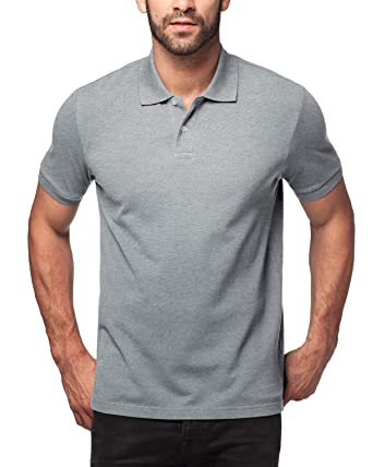 2017 Brand New Main Push Cotton Short-sleeved Polo Shirt Lapel Mens Fashion Casual Cotton Mesh Pique Keep You Fit All The Time Tops & Tees