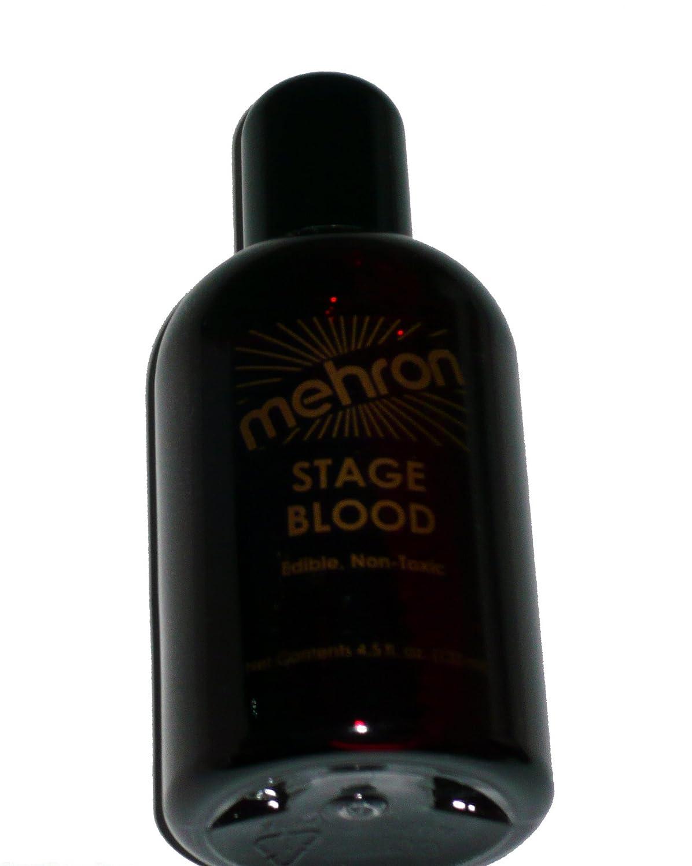 152 (4.5oz, Dark Venous) Mehron Blood