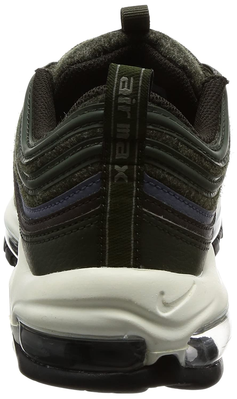 Nike Air Max 97 Premium 312834300 Farbe: Grün Größe