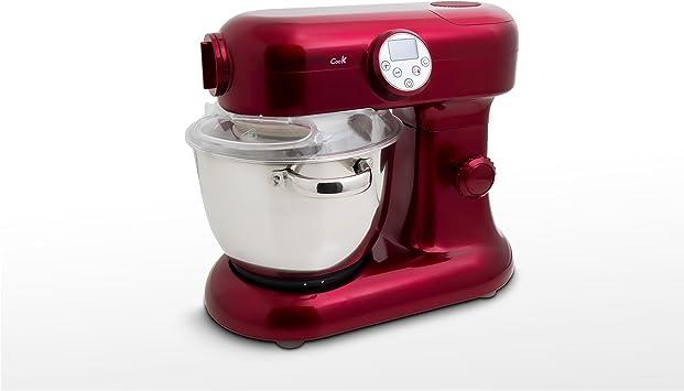 KitchenCook 1160889 Mix & Hot Robot olla: Amazon.es: Hogar