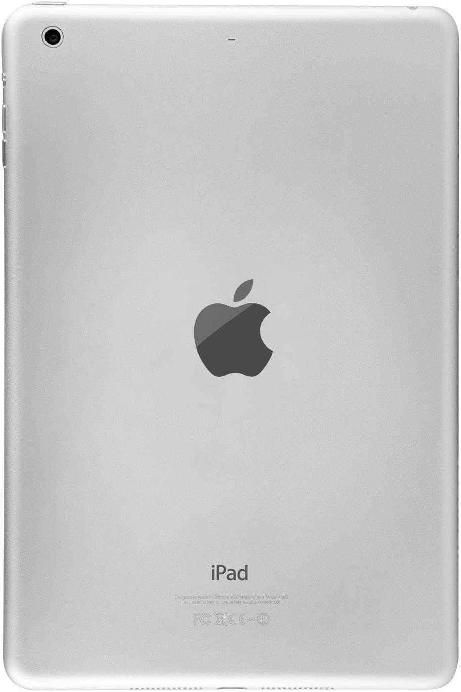 Amazon.com: Apple iPad Air (Reacondicionado), Blanco 32 GB ...