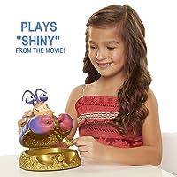 Amazon.com deals on Moana Disneys Tamatoa Musical Jewelry Box