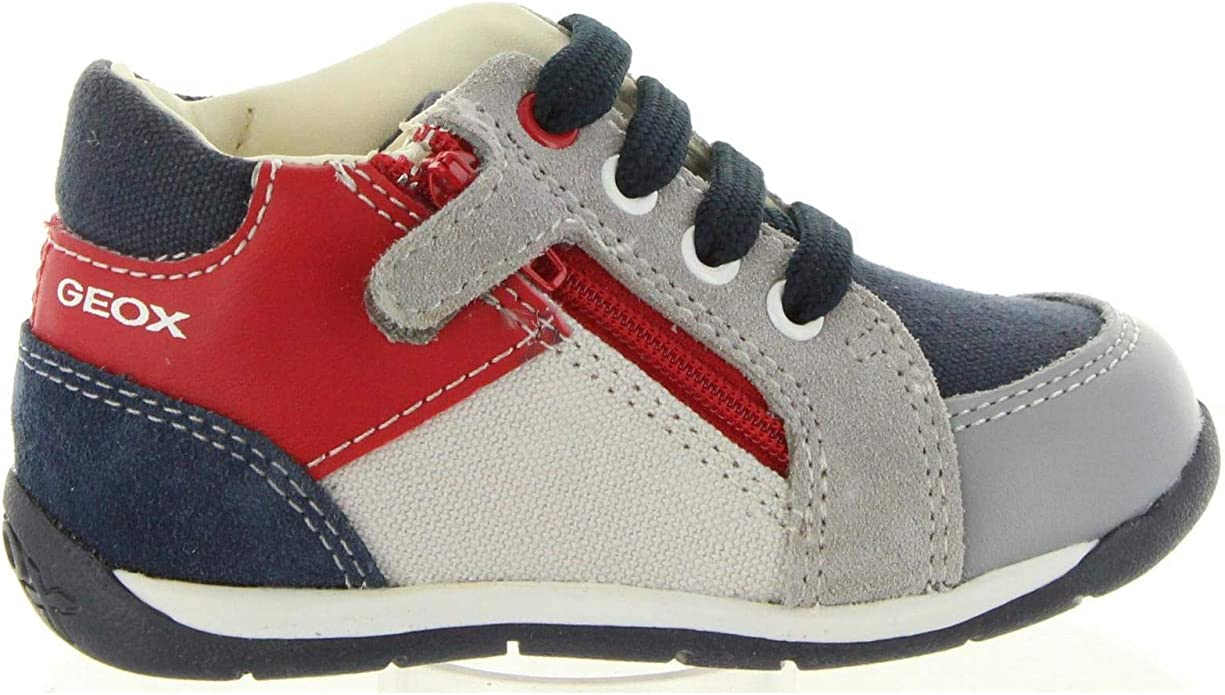 Sneakers Basses b/éb/é gar/çon Geox B Each A