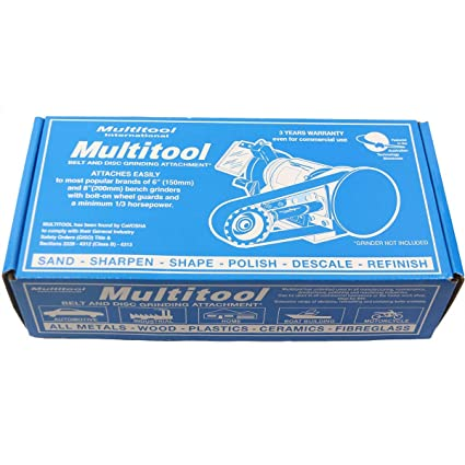 Amazing Multitool Multitool Universal Belt Grinder Attachment With Camellatalisay Diy Chair Ideas Camellatalisaycom