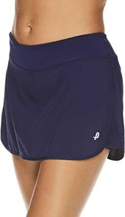 Penn Women's Spike Athletic Mini Skort for Performance Training Tennis Golf & Running