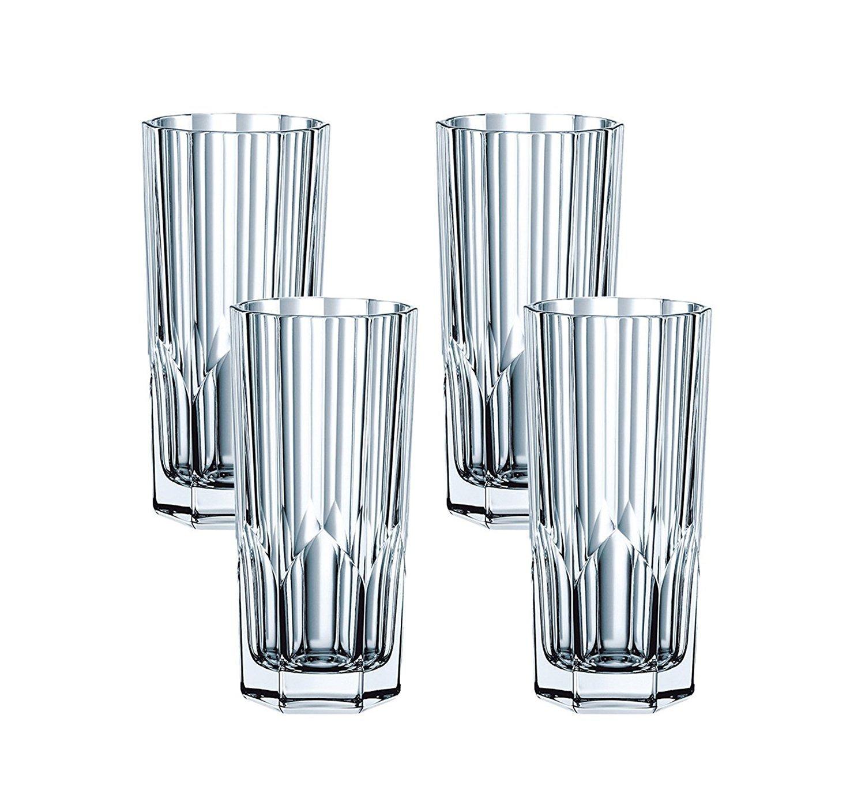 Nachtmann Aspen Long Drink Glass , Set of 4